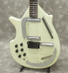 Star's Electric Sitar/LH (WH)