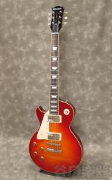 Edwards E-LP-125SD/Left Hand (Cherry Sunburst)