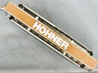"HOHNER Toots ""Hard Bopper"" 【クロマチックハーモニカ】"