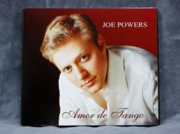Amor de Tango [Joe Powers]
