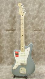 Fender American Professional Jazzmaster Left-Hand (Sonic Gray)