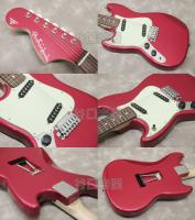 Psychederhythm Psychelone/Lefty (Premium Crystal Red Metallic)