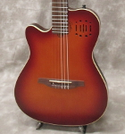 Godin Multiac Nylon Encore/Left Hand (Burst Umber)
