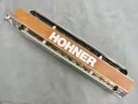 "HOHNER Toots ""Mellow Tone"" 【クロマチックハーモニカ】"