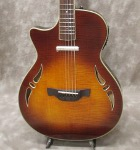 Crafer SA-TM VS/Lefty -Tiger Maple-