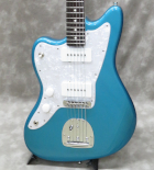 Psychederhythm Psychomaster/Lefty (Cool Turquoise Metallicl)