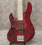 Atelier Z Beta4 LH Custom (Transparent Red Burner/MH)