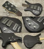 Warwick -RockBass- Corvette$$ 4/Lefty