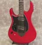 Carparelli Guitars infiniti SI/Lefty (Metallic Red)