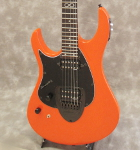 Carparelli Guitars infiniti SI/Lefty (Hemi-Orange)