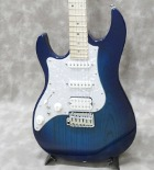 Fujigen EOS-ASH-ML (See through Blue Burst) -Expert ODYSSEY-