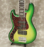 Spear Gae-Bolg5/Left Hand (Jamaican Green Burst)