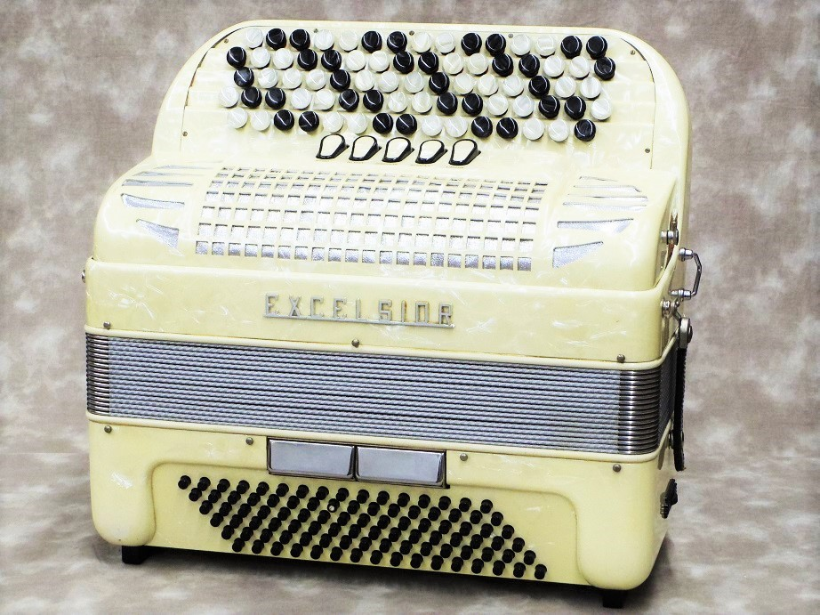 【USED】 Excelsior 606