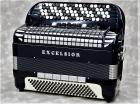 【USED】 Excelsior 921