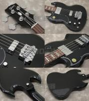 Gibson SG Standard Bass 2018  Left Hand (Ebony)  ※SOLD OUT