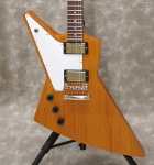 Gibson Explorer 2018 Left Hand (Antique Natural)
