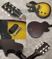 Gibson Les Paul Junior 2018  Left Hand (Vintage Sunburst) ※SOLD OUT