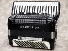 【USED】 Excelsior 840