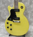 Gibson Les Paul Special LeftHand (TV Yellow)