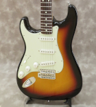 Fender Made in Japan Traditional 60s Stratocaster Left-Handed