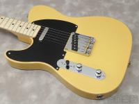Fender Made in Japan Traditional 50s Telecaster Left-Handed
