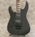 Jackson -X Series SOLOIST- SLX/Left Hand (Satin Black)
