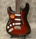 Squier by Fender Standard Strat Left-Hand (左利き用)