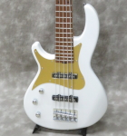 Aria ProⅡRSB-618/5 Lefty (WH)