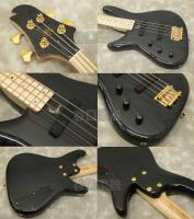 Sugi NB4M SL-ASH/Lefty (SBK)