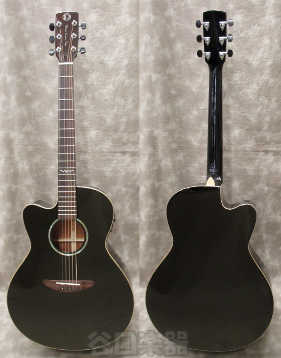 DCT X-300CE/Lefty
