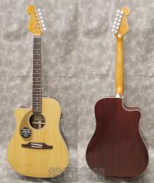 Fender Sonoran SCE Left-Hand