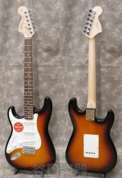 Squier by Fender Affinity Series Stratocaster Left-Hand (左利き用)