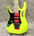 Ibanez JEM777L (Desert Sun Yellow) -JEM 30th Anniversary- ※SOLD OUT