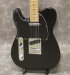 Fender Player Telecaster Left-Handed (Black)
