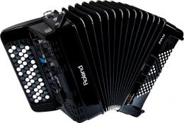 【Roland】 V-accordion FR-1Xb (62ボタン/72ベース)