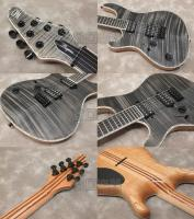 Mayones Regius 6/Lefty (T-GRA-G) ※SOLD OUT