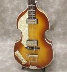 Hofner Violin Bass Vintage 62 Left Hand ※SOLD OUT