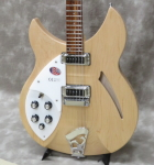 Rickenbacker 330/Left Hand (Mapleglo)