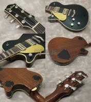 "Gretsch G6228LH ""Players Edition Jet BT with V-Stoptail/Left-Handed"""