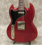 RS Guitarworks STEE 60's/Lefty (Cherry Red)
