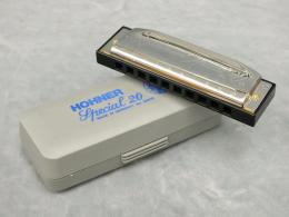 HOHNER Special 20 Classic (Country) 【10ホールズ(ブルースハープ)】