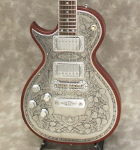 ZEMAITIS -Antanus Metal Front Lefty- A24MF LH (Natural) ※SOLD OUT