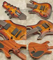 Mayones Setius7 GTM/Lefty (T-DSUNB-G) ※SOLD OUT
