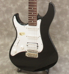 YAMAHA PACIFICA112JL (BLK)/Left Hand ※次回12月下旬入荷予定