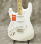 Fender MIJ Traditional 68s Stratocaster Left-Hand (Arctic White)