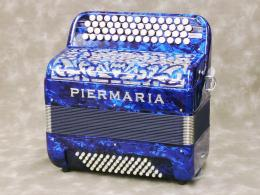 【PIERMARIA】 Model:303 [Blue Mediterranean]