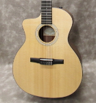 Taylor 114ce-Walnut Nylon/Left Hand