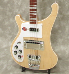 Rickenbacker 4003/Left Hand (Mapleglo)