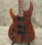 dragonfly Sottile Custom 666 /Lefty (Walnut)