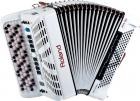 【Roland】 V-accordion FR-3Xb [white] 【ソフトケース付】